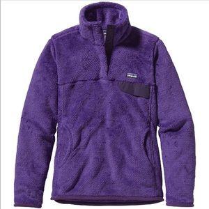 Patagonia Snap-T Fleece Women's Pullover